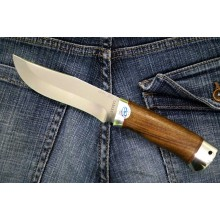 """Klychok-3"" Walnut Handle (Steel-95x18, Wood)"