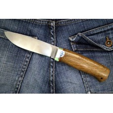 """Piligrim"" Walnut handle (Steel-95x18)"