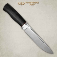 """Taezhniy"" Hornbeam Handle (Steel-95x18)"