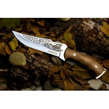 """Kizlyarsky"" Walnut handle (AUS-8)"