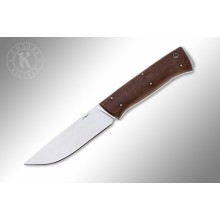 """Sterkh-1"" Walnut handle (AUS-8 Steel)"