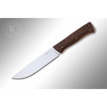 """Sterkh-2"" Walnut handle (AUS-8 Steel)"