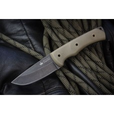 """KiD"" Stonewash (440C Steel)"