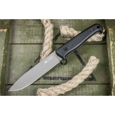 """Pioneer"" (Sleipner Steel) DSW G10 handle"