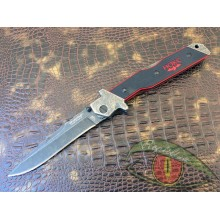 """Poacher"" 440 steel G10"