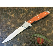 """Poacher"" 440 steel"
