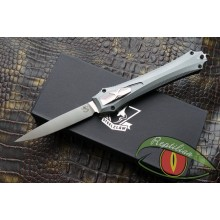 "Automatic knife ""Breter-01"" (D2 steel)"