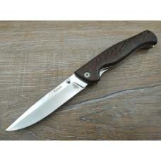 "Folding knife ""Kalan"" (65X13 steel)"