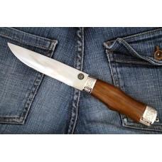 """""""Hartha"""" Walnut handle (Steel-U10M)"""