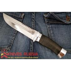 """N56"" Leather (Steel-40X10C2M)"